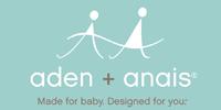 Logo aden+ anais taille site