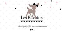 Les biscottes logo