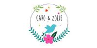 Logo Caro & zolie site