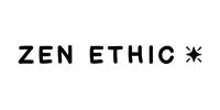 Zen ethic logo site